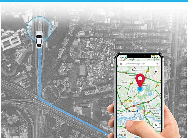 Real Time GPS Tracker Car Vehicle Tracking,مسیریاب و ضد سرقت خودرو